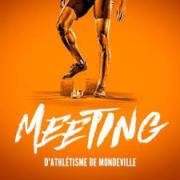 Meeting d'athletisme de Mondeville