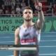 Nederlands record 60 meter
